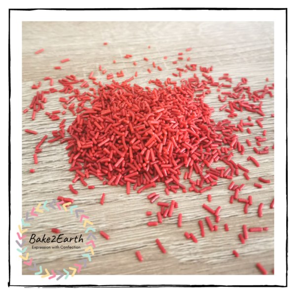 Vermicelli - Red