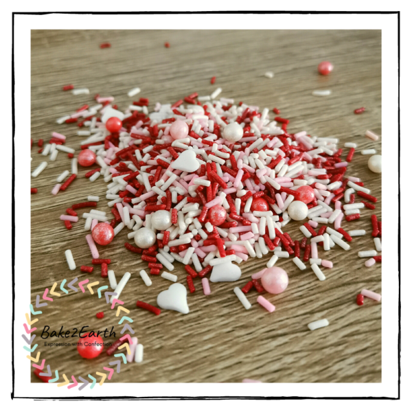 Themed Sprinkles - Romance